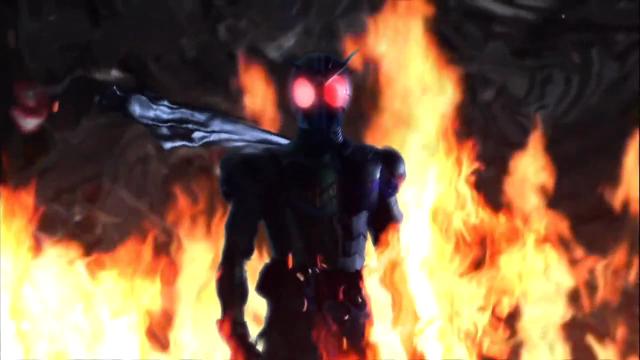 Phim Kamen Rider W