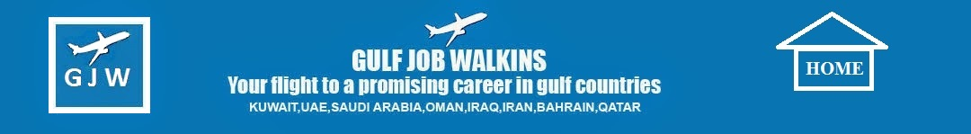 GULF JOB WALKINS