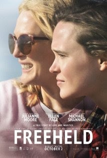 Freeheld: un amor incondicional (2015)