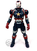 Another Look at Iron Man 3 Figures (iron man action figure )