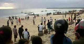 Pesawat Lion Air kecelakaan 2