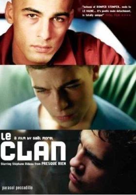 Le clan, film