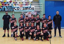 Club Baloncesto Camoens Ceuta