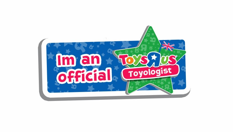 TRU Toyologist 2014