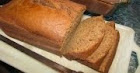 Gluten-Free Pumpkin Bread Recipe