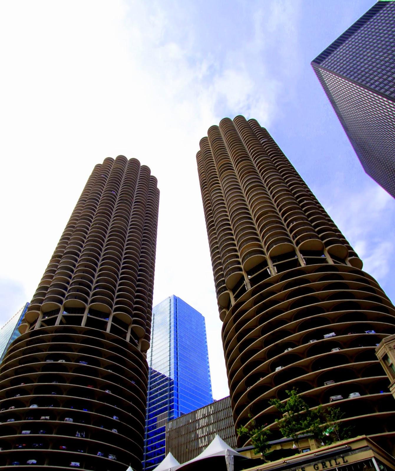 Chicago River Architectural Tour