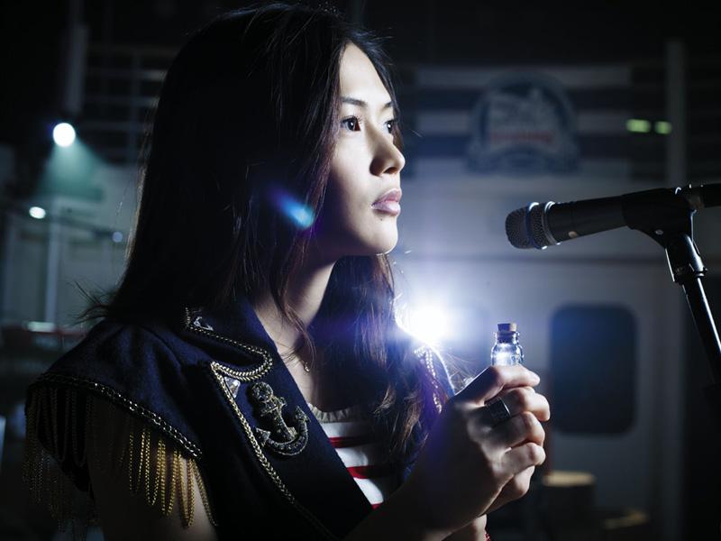 Yui how crazy lyrics