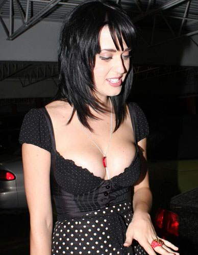 Katy Perry Fashion Fashion Errors Frequently Occur In Celebrity Katy