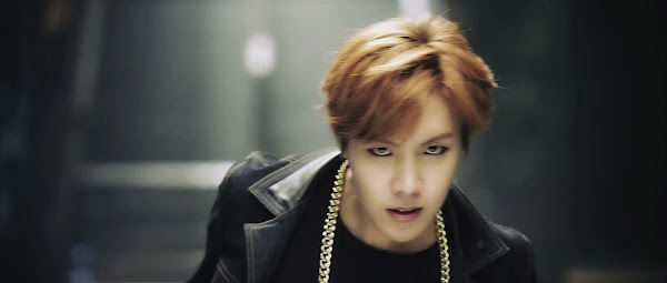 BTS Danger J-Hope Japanese