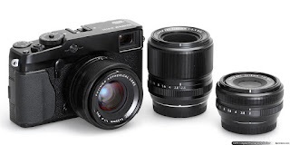 Fujifilm X-Pro1 camera, new fujifilm camera