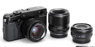 Fujifilm X-Pro1 camera, new fujifilm camera