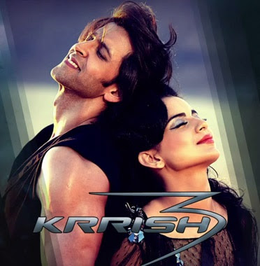 Dil Tu Hi Bata Song Lyrics Krrish 3 Movie (2013)