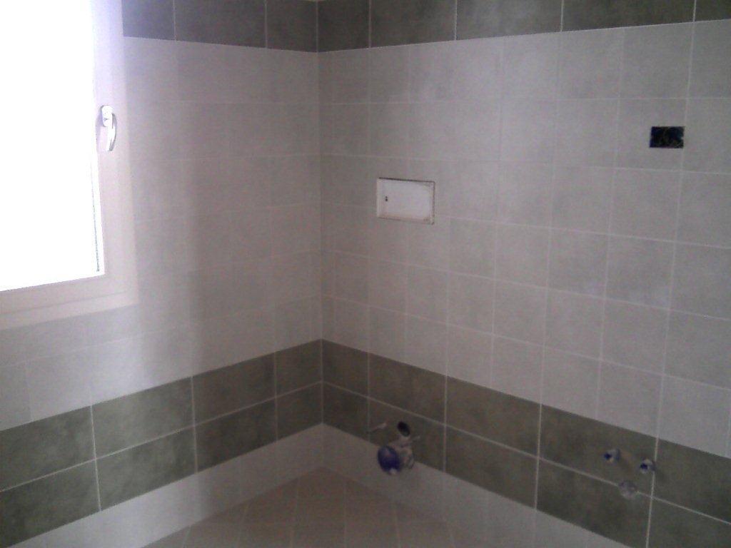 Bagno con vasca - Rivestimento vasca da bagno ...
