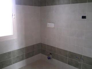 Bagno con vasca gabbatore mattia