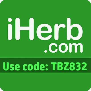 http://iherb.com/?rcode=TBZ832