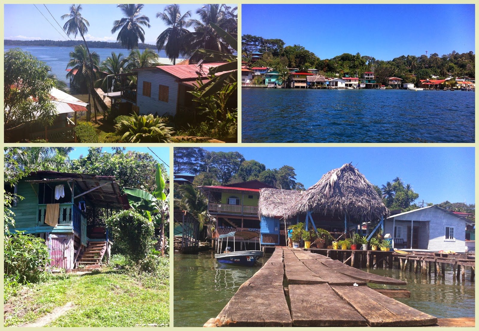 """""""Isla de Bastimentos Bocas del Toro Panamá"""""""