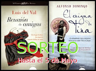 Sorteo en Libros en el petate