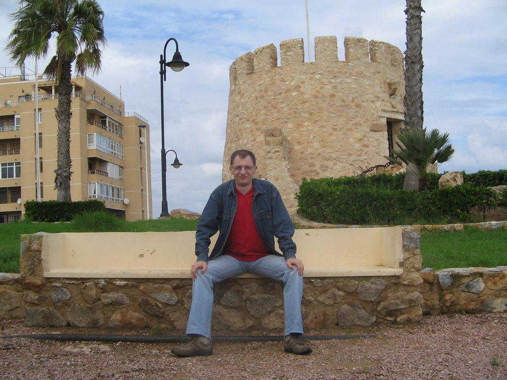 Достопримечательности торревьехи испания