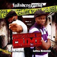 Aluno Mestre & Levell Khronyko - Parceiros do Crime