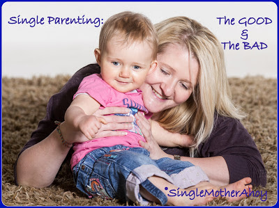 Single Parenting Good & Bad