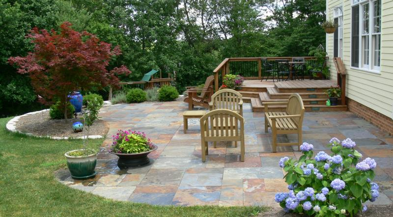 How to Select the Best Landscape Architect for Beautifying Your ...