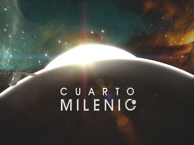 Sirius documental for Episodios cuarto milenio