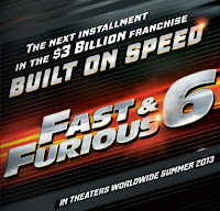 Film Fast And Furious 6 Sinopsis Trailer
