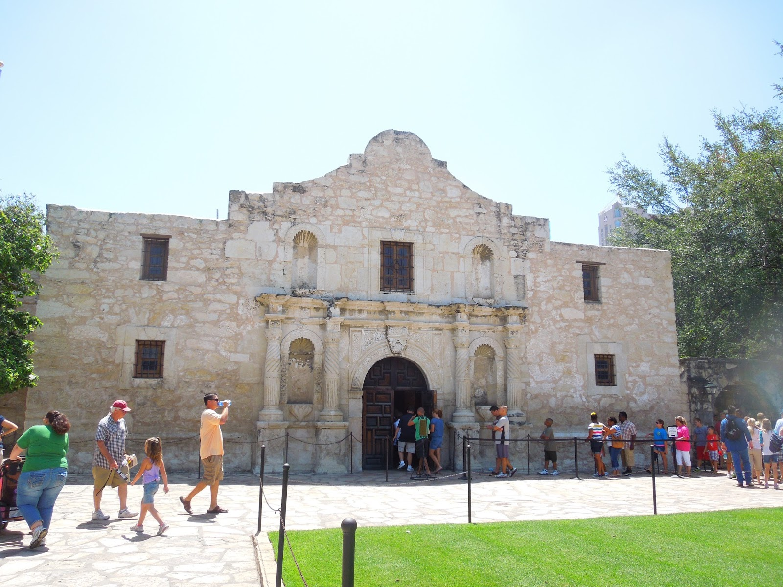 san antonio de valero Basic job search   save this search saving search queries search query name where are my saved searches access my saved searches.