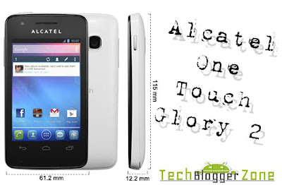 How To Flash And Root Alcatel One Touch Glory 2