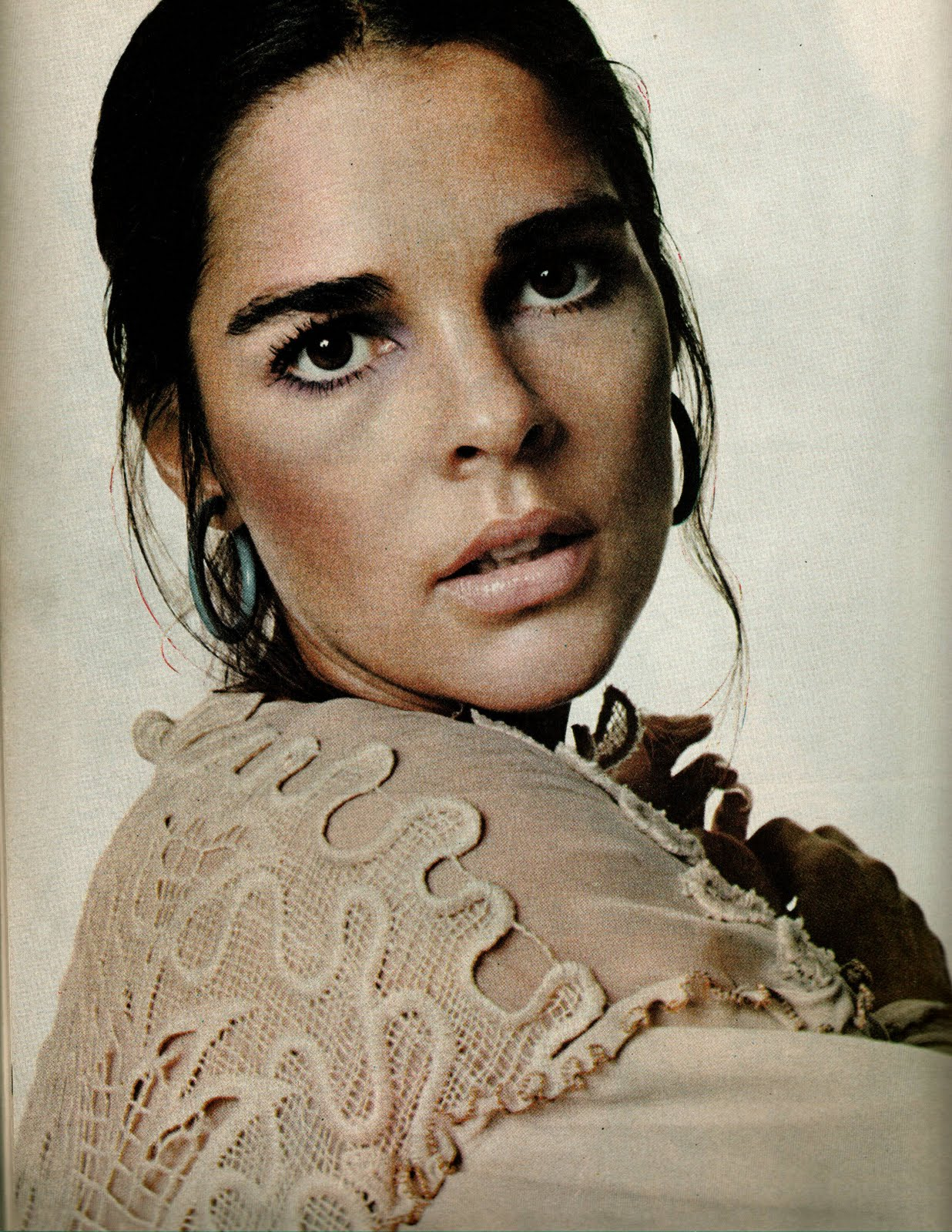 Ali Macgraw - Images Wallpaper