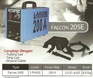 Search Results for 'Jual Trafo Las Mma Inverter Lakoni Falcon 120e
