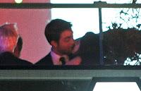 Foto Mesrah Kristen Stewart Dan Robert Pattinson