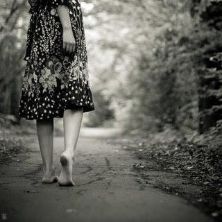 Que os meus passos, sigam os Teus Senhor!