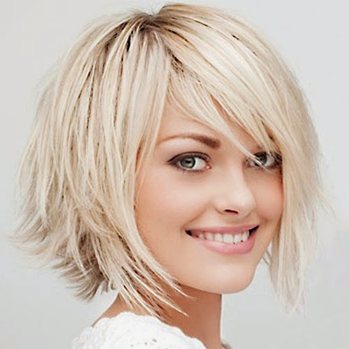 Trendy Haircuts : trends, haircuts 2013 fall, 2014 short hairstyles, short haircuts