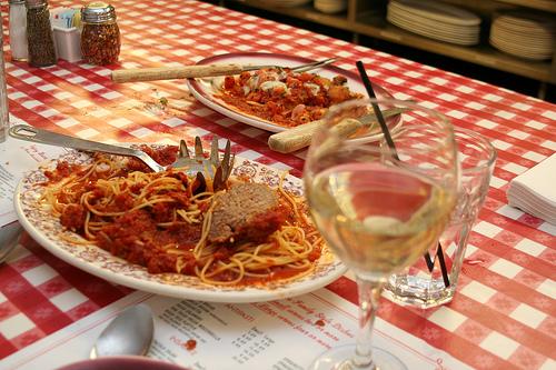 Turismo y desarrollo r d la mejor culinaria mundial for Comida italiana