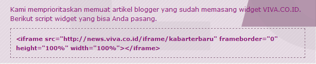 Cara Menaikan Trafik Viewer Blog
