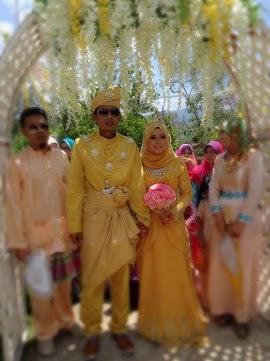 Happy Wedding Day!