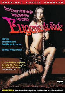 Soledad Miranda naked topless sex Eugenie de Sade Paul Muller Siti Nurhaliza Genesis Rodriguez nude young girls sex chat Jess Franco Jesus