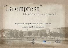 EXPOSICÓN FOTOGRÁFICA EN EL POZO SAN JUAN