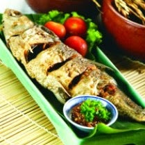 Resep Sederhana Membuat Ikan Bandeng Goreng ala Gresik