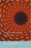 RECENT BOOKS - Topic of VIsual Music