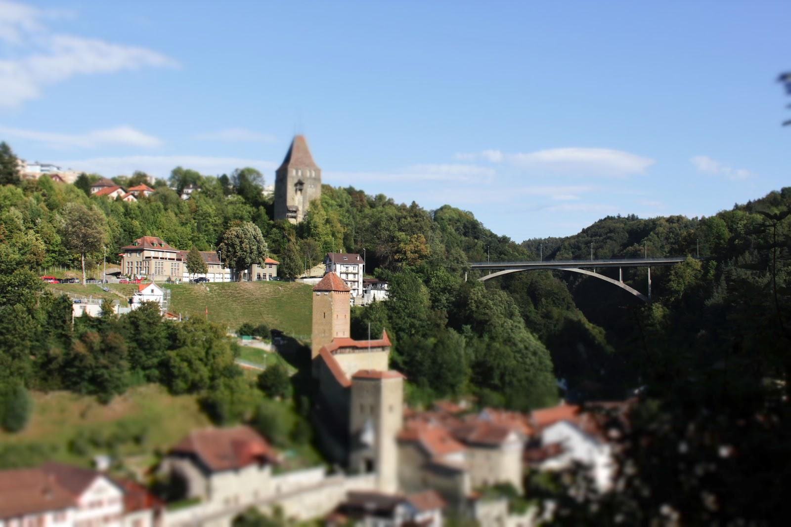 Fribourg Switzerland  city photos gallery : Fribourg, Switzerland