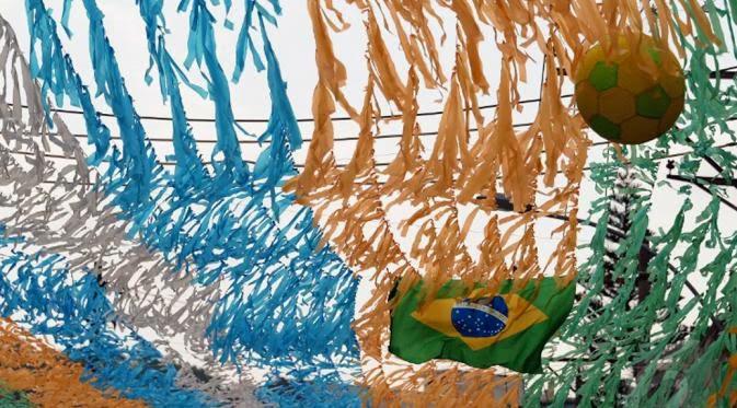 """Inilah Sembilan  Pertanyaan Seputar """"Misteri"""" Piala Dunia 2014"""