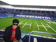 . não tive qualquer dúvida, seria inaceitável não conhecer o Estádio .