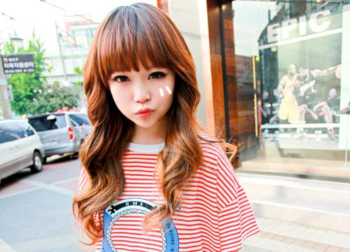 Фото красивых корейских девушек