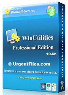 WinUtilities Pro Edition 10 Free Download