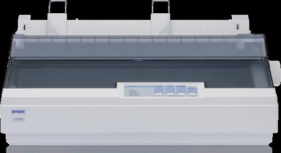 Epson Lx 1170 Ii Инструкция