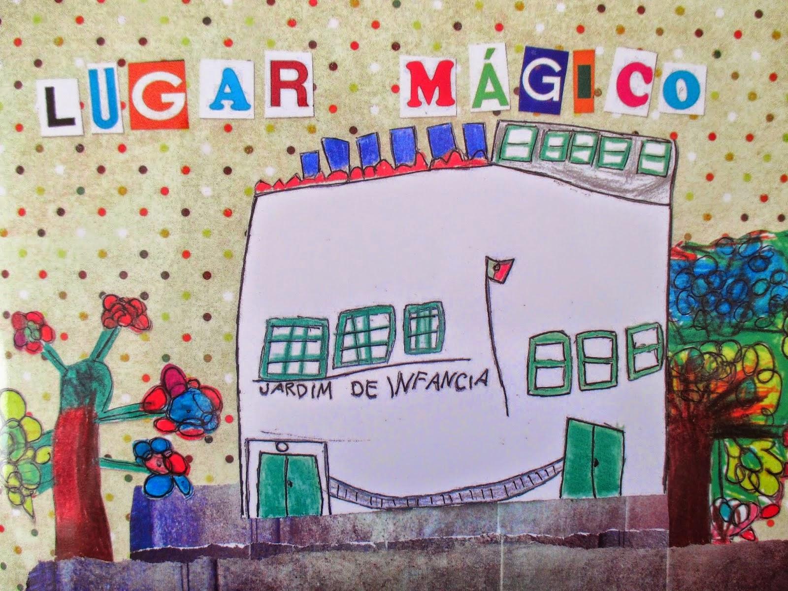 """""""LUGAR MÁGICO"""""""