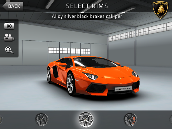 Best Cars Game Ipad
