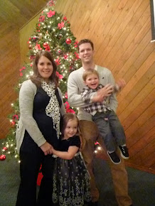 Family of 4 Soon to be 5!